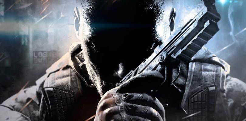 Call of Duty: Black Ops 2 ya es retrocompatible en Xbox One