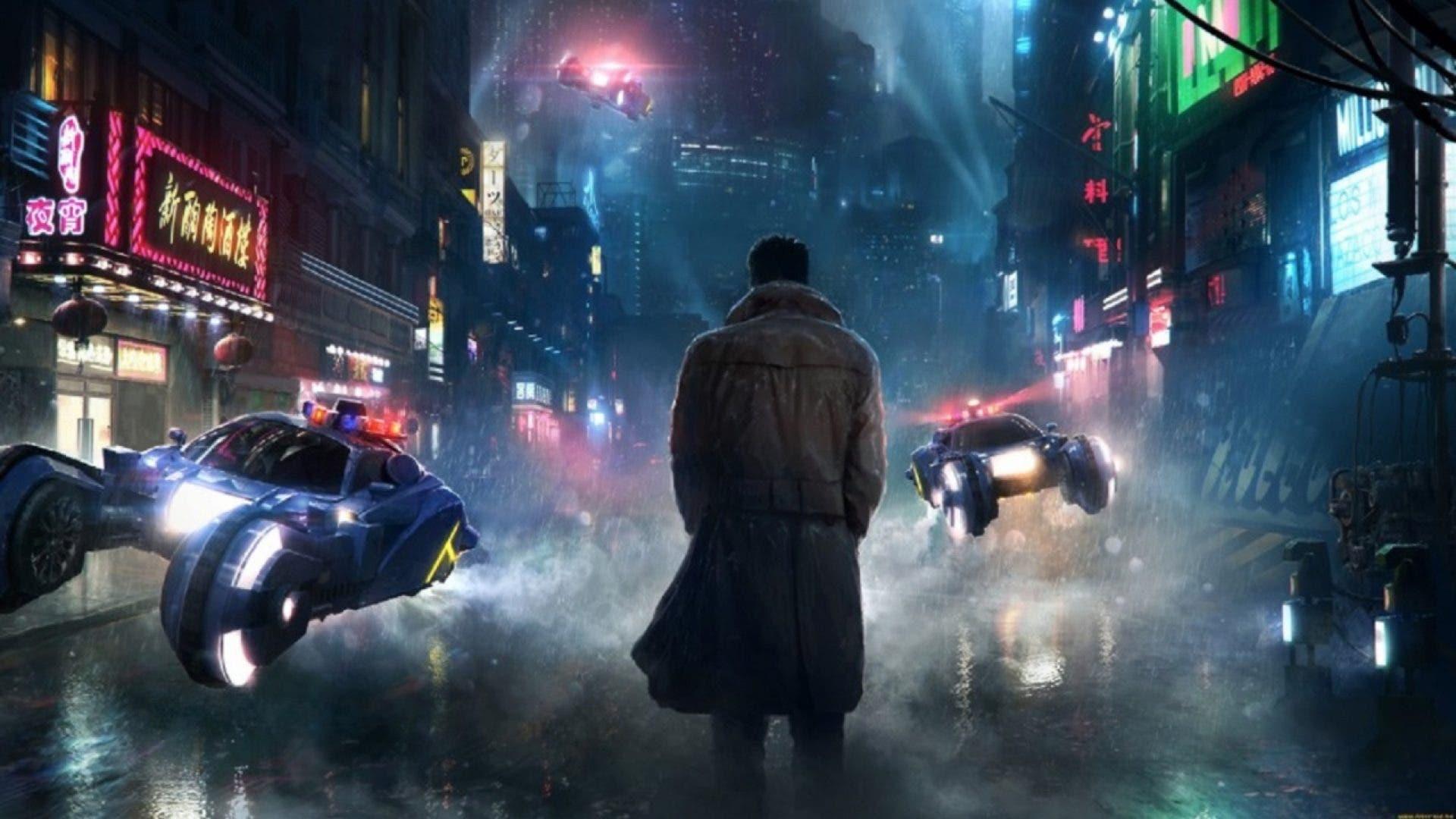 Imagen de El tráiler de Blade Runner 2049 llegará junto con Alien: Covenant