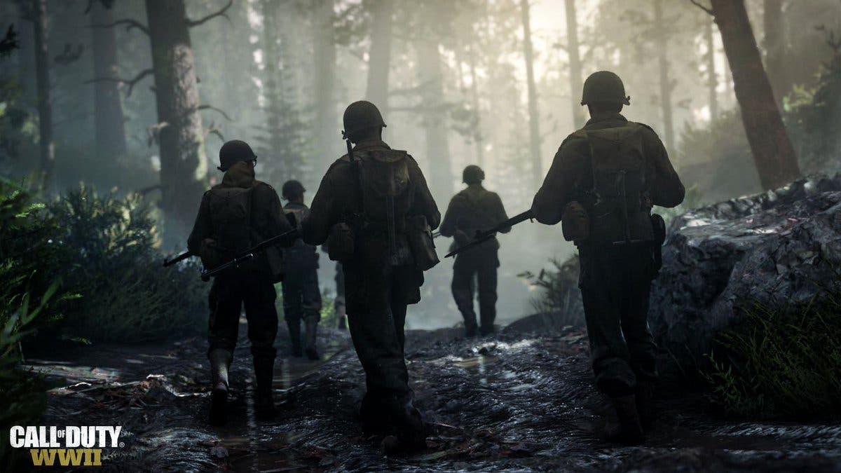 CALL OF DUTY: WORLD WAR 2  C-WsdLzWsAI1IYx