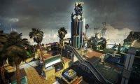 Continuum llegará en abril a Call of Duty: Infinite Warfare