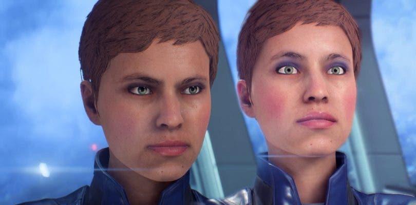 La mejoras del parche 1.05 de Mass Effect Andromeda son evidentes