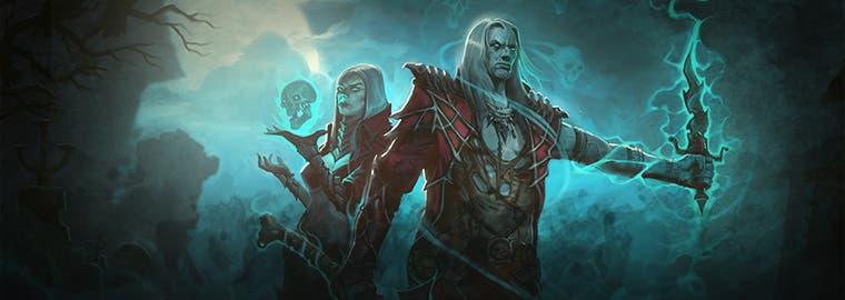 Diablo III: Nigromante