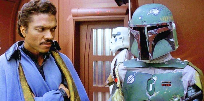 Lando Calrissian no estará finalmente en Star Wars: Los Últimos Jedi