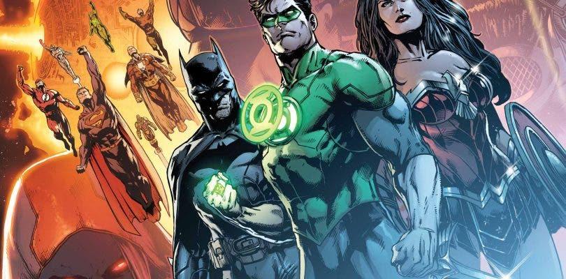 DC Comics: De sus inicios en la gran pantalla a Justice League