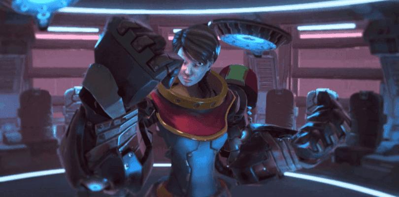 Games of Glory entrará en fase de beta abierta la próxima semana