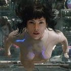 Ghost in the Shell podría perder hasta 100 millones de dólares