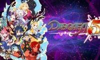 Ya disponible la demo de Disgaea 5 Complete para Nintendo Switch