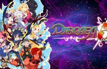 Disgaea 5 Complete exhibe a sus protagonistas en un nuevo tráiler