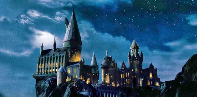 Avengers: Infinity War y Harry Potter comparten un mítico escenario