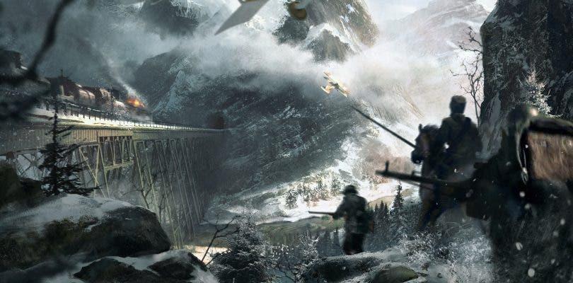 DICE anuncia los futuros planes para Battlefield 1