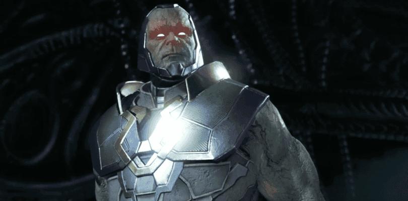 Darkseid protagoniza el nuevo gameplay de Injustice 2