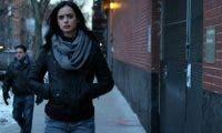 La segunda temporada de Jessica Jones revela un romance