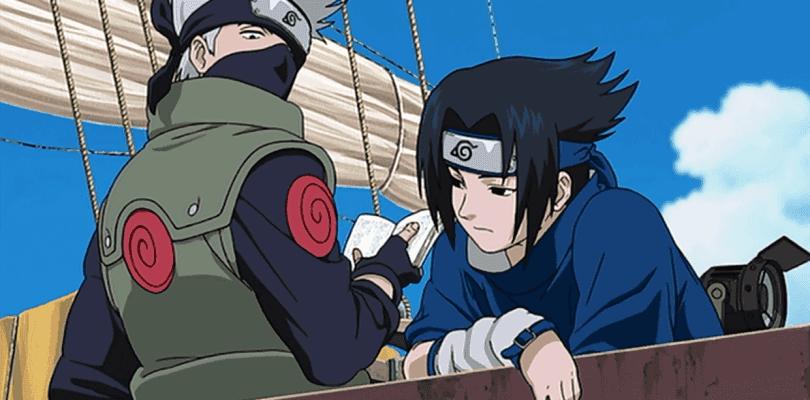 Boruto: Naruto Next Generations homenajeará a Sasuke y Kakashi