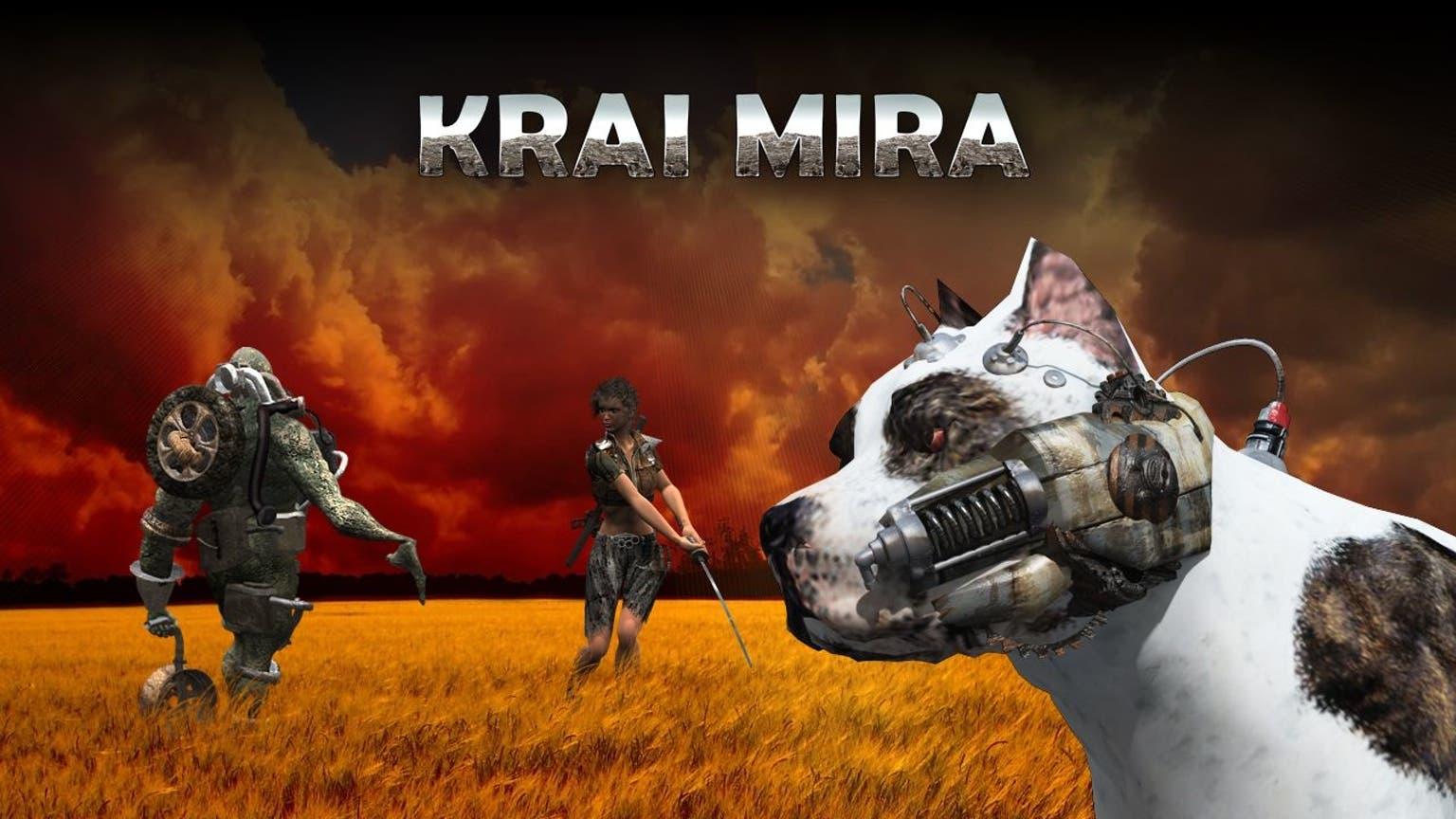Imagen de Análisis Krai Mira: Extended Cut
