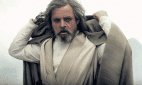 Mark Hamill revela el final que George Lucas tenía pensado para Luke Skywalker