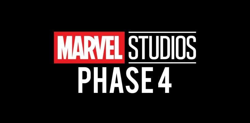 Disney retrasa uno de los estrenos de la Fase 4 de Marvel