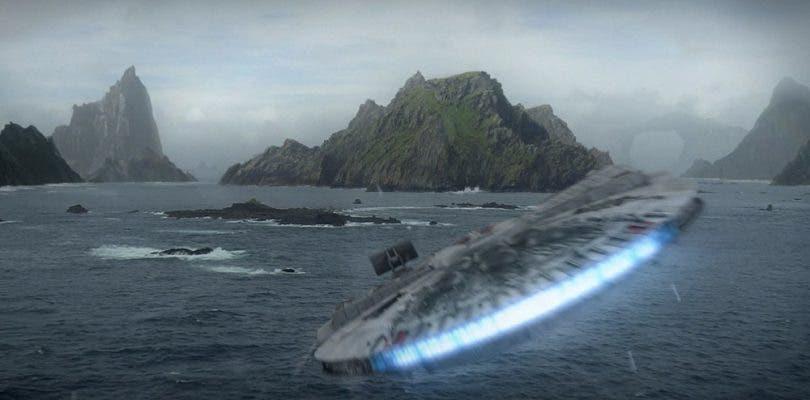 Luke tendrá unos curiosos compañeros en Star Wars: Los Últimos Jedi