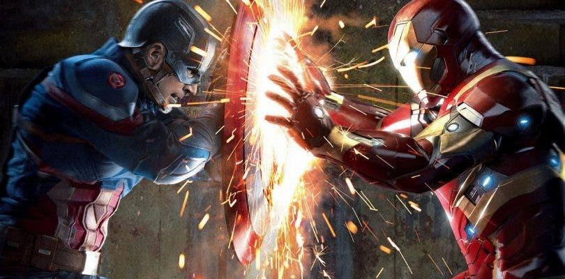 Las películas de Marvel dejarán de transcurrir en el mismo tiempo