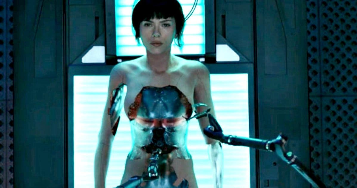Ghost in the Shell 2017 01