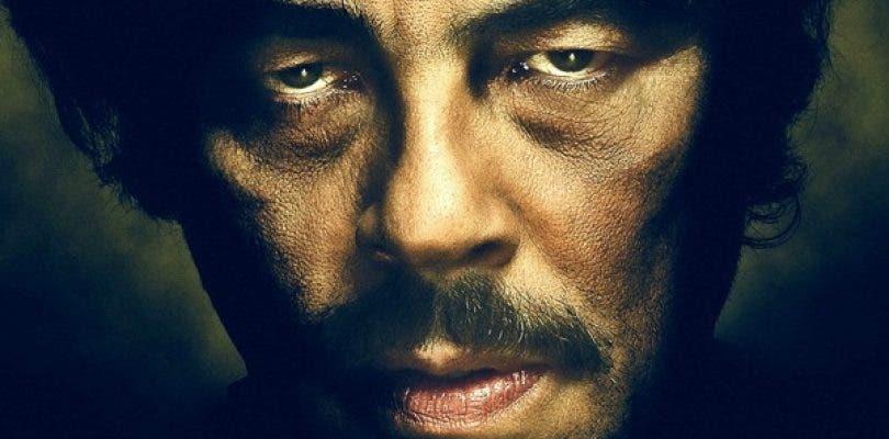Revelado quien será Benicio del Toro en Star Wars: Los Últimos Jedi