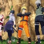 Naruto to Boruto: Shinobi Striker llegará a PS4, Xbox One y PC