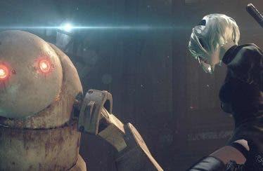 El DLC de NieR: Automata ya está disponible y se muestra en vídeo