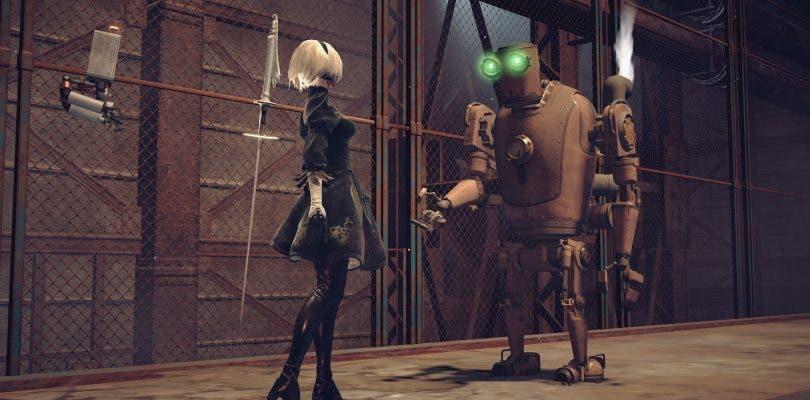 Yoko Taro afianza su disponibilidad para una secuela de NieR: Automata