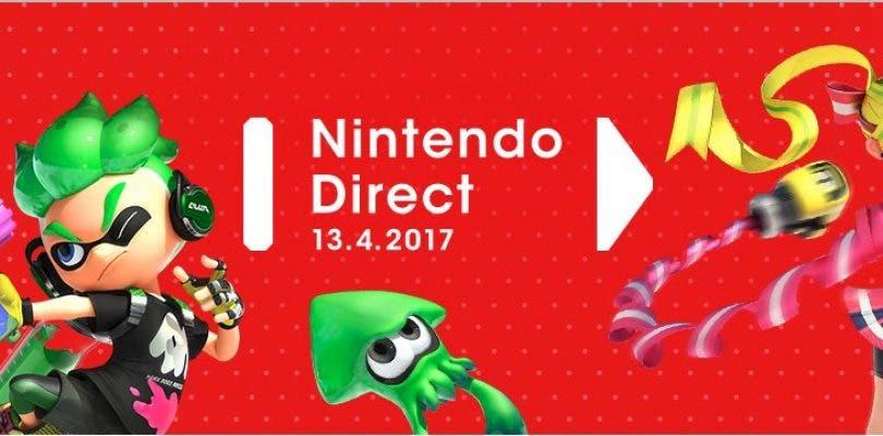 Nuevo Nintendo Direct este jueves centrado en Switch y 3DS
