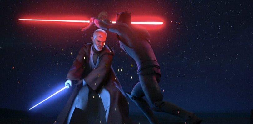 Dave Filoni podría dirigir un spin-off en acción real de Star Wars