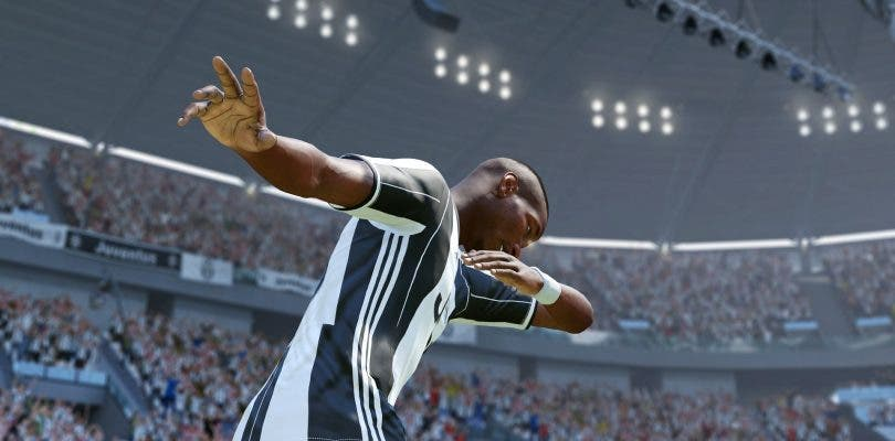 Estos son los goles de la semana en FIFA 17