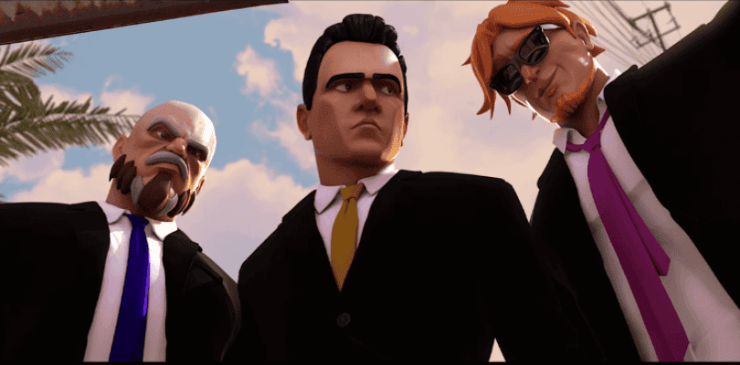 Anunciado el lanzamiento de Reservoir Dogs: Bloody Days en Steam