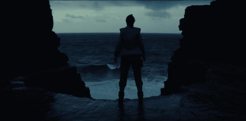 Star Wars: Los Últimos Jedi presenta el primer póster oficial
