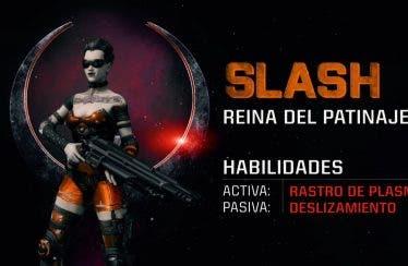 Slash llegará a Quake Champions y cuenta con un nuevo tráiler