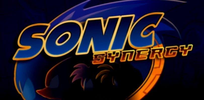 Descubre el tráiler de Sonic Synergy: el origen de Sonic Boom