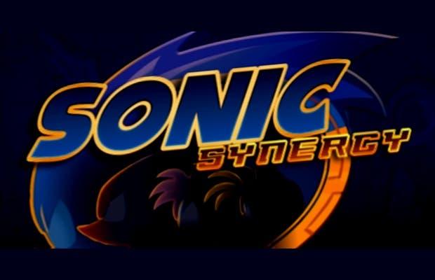 Imagen de Descubre el tráiler de Sonic Synergy: el origen de Sonic Boom