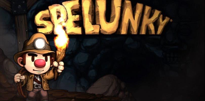 Spelunky revela sus orígenes en un documental