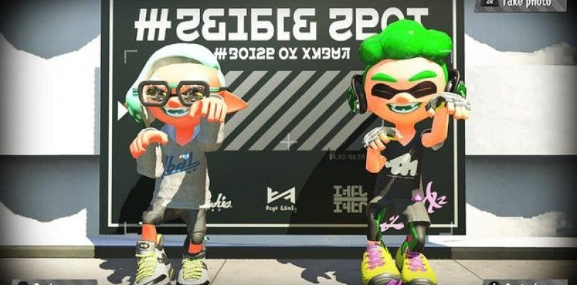 Splatfest World Premiere para Splatoon 2 ya disponible para descargar