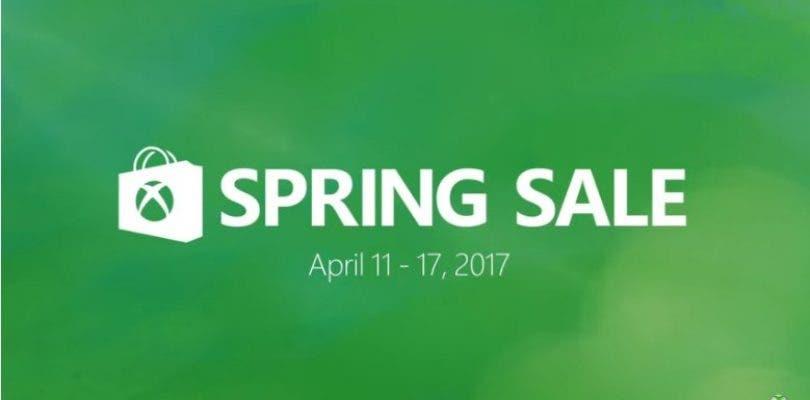 Disponibles las ofertas de primavera de Xbox Live
