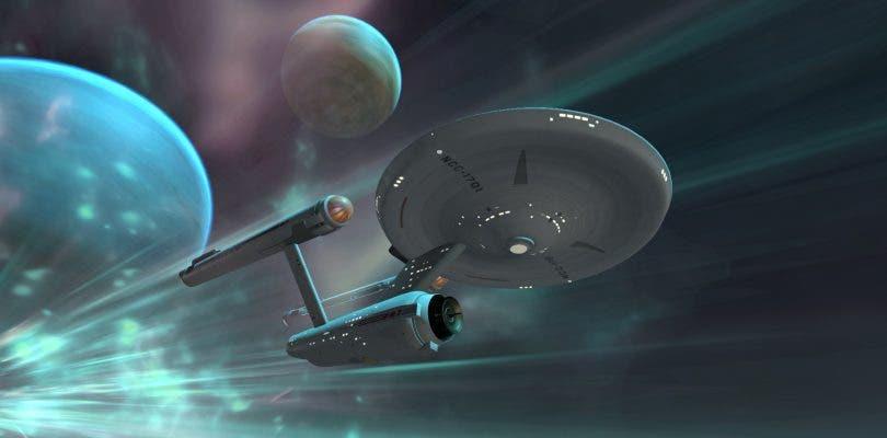 Ubisoft ofrece nuevos detalles y tráiler de Star Trek: Bridge Crew