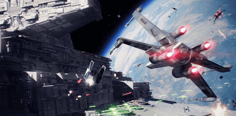 Todos los detalles de la revelación de Star Wars: Battlefront II