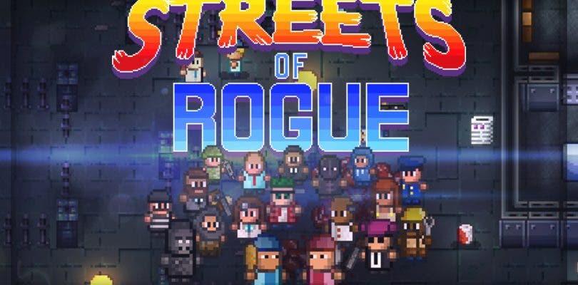 "Un port de Streets of Rogue es ""una gran posibilidad"""