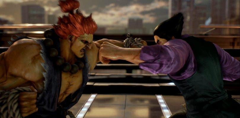 Un nuevo gameplay nos muestra algunos personajes de Tekken 7