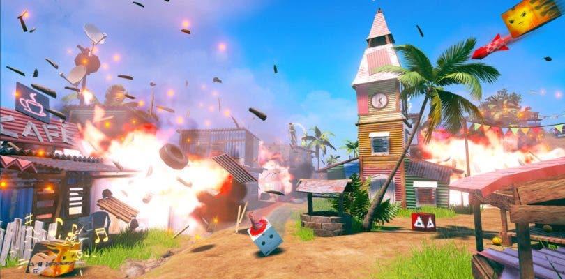 Unbox: Newbie's Adventure tendrá edición física para PlayStation 4