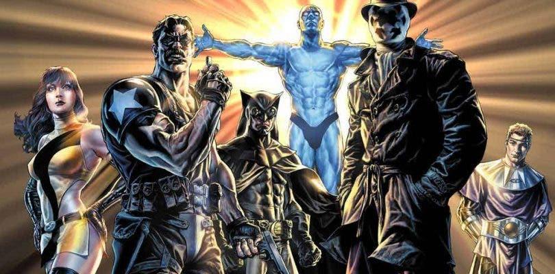 Watchmen podría tener su propia película animada