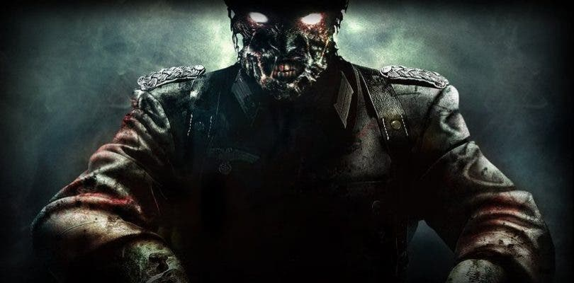 Call of Duty: Black Ops 3 Zombies Chronicles podría llegar en junio