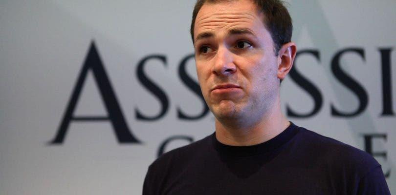 Alex Hutchinson abandona Ubisoft