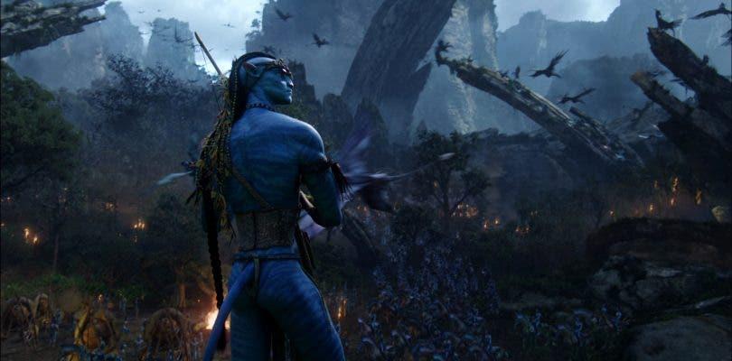Avatar 2 y sus secuelas ya tienen fechas de estreno oficial