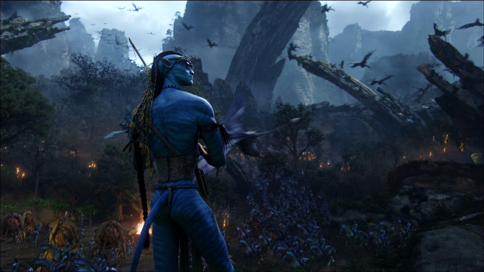 Imagen de Avatar 2 y sus secuelas ya tienen fechas de estreno oficial
