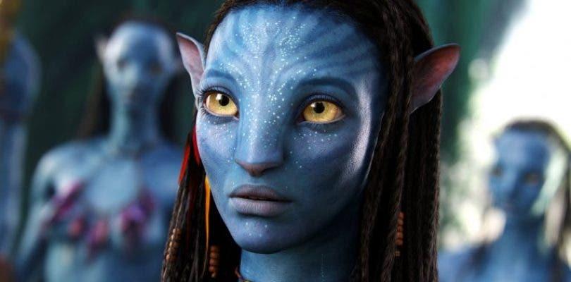 Avatar 2 comenzaría a rodarse en otoño de este año