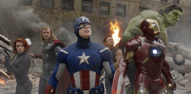 Los anuncios de la Fase 4 de Marvel tardarán en llegar